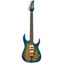 Ibanez RG6PFGMLTD-GBB - Geyser Blue Burst