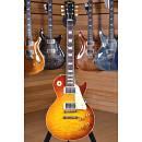 """Gibson Custom Shop Collector's Choice #39 Andrew Raymond 1959 Les Paul """"""""Minnesota Burst"""""""" serial nu"""