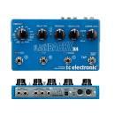 TC ELECTRONIC Flashback X4 SPEDIZIONE GRATUITA!!!