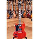 Gibson SG Standard T 2017 Heritage Cherry Lefty