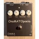 Emma Onomatopoeia overdrive