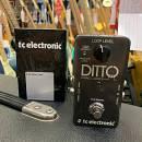 TC Electronic Ditto Looper Stereo OTTIME CONDIZIONI
