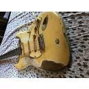 Fender Stratocaster vintage manico 66 relic