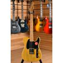 Squier (by Fender) Classic Vibe '50s Esquire Maple Neck Butterscotch Blonde
