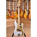 Fender American Original '50s Precision Bass Maple Fingerboard White Blonde