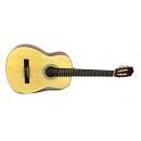 Muses CG30034N - chitarra classica tre quarti - colore legno