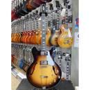 GIBSON Vintage Gloss ES12VSNH1 chitarra semiacustica 12 corde