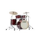 Tama CK50RS-DRP - shell kit - finitura Dark Red Sparkle