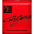 COCCO RC5CN SET CORDE BASSO ELETTRICO 5 CORDE