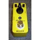 Mooer - Flex Boost - AC Boost Clone - Usato