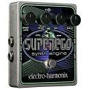 Electro Harmonix Superego Synth Engine @emc