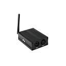 Trasmettitore/ricevitore DMX Wireless a 2,4 GHz per par teste mobili
