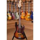 Fender American Original '60s Jazz Bass Rosewood Fingerboard 3 Tone Sunburst