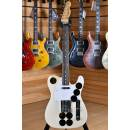 Fender Custom Shop Jimmy Page Custom Artist Series Mirrored Telecaster White Blonde Masterbuilt Paul