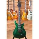PRS Paul Reed Smith Custom 24 Emerald Green Pattern Thin TR5 85/15 2018