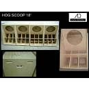 "AUDIO DEFINITION P.A. ""HOG SCOOP 18"""