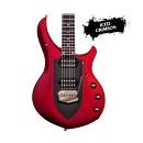 Music Man MAJESTY PETRUCCI - 6 CORDE - ICED CRIMSON - DREAM MUSIC MAN SHOP ROMA