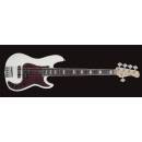 MARCUS MILLER SIRE P7 ALDER 5 ANTIQUE WHITE COLOR