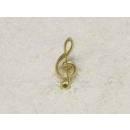 MPE Audio Spilla musicale chiave di violino mod: MCLIPS18