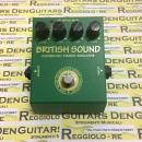 AMT Electronics Overdrive British Sound