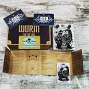 KMA Audio Machines - Wurm Distortion - IN RIORDINO!