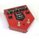 Visual Sound VJH1 Jekyll & Hyde - pedale overdrive e distorsione - in condizioni ottime