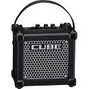 Amplificatore Roland MICRO CUBE GX BK Per Chitarra Elettrica NERO