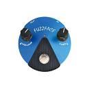 Dunlop FFM1 Silicon Fuzz Face Mini Distortion - pedale fuzz