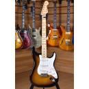 Fender American Original '50s Stratocaster Maple Fingerboard 2 Tone Sunburst