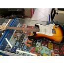 Chitarra elettrica BOLTON STRATOCASTER rimanenza magazzino ideale per cominciare