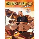 DVD Peter Erskine - The Erskine Method for Drumset