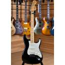 Fender American Signature The Edge Stratocaster Maple Neck Black