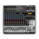 Behringer Xenyx Qx1832 Usb - Mixer Usb 18 In 3/2 Bus, Fx E Wireless