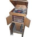 Grammofono Tedesco 78 giri