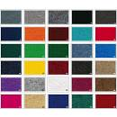 Moquette fonoassorbente - vari colori