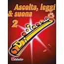 ASCOLTA LEGGI E SUONA VOL 2 FLAUTO TRAVERSO + CD