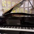Pianoforte TAMAKA (YAMAHA ) 1/4 CODA -