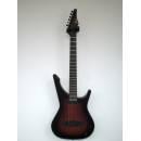MANNE - Semiacustica Gs-c3sb 3 Tone Burst chitarra elettrica
