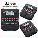 ZOOM G1 Four multieffetto per chitarra con looper / batteria