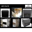 "AUDIO DEFINITION P.A. ""AD CB15 """