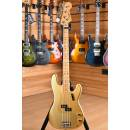 Fender American Original '50s Precision Bass Maple Neck Aztec Gold