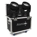 TESTE MOBILI ATOMIC4DJ Lotus Zoom Pro300 yrz Kit