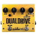 Costalab Dual Drive Overdrive/Distortion