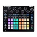 Novation CIRCUIT sintetizzatore  con drum machine e controller midi sp.gratis