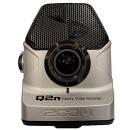 Zoom Q2n-S Silver Registratore digitale audio e video - SPEDIZIONE GRATUITA