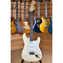 Fender American Vintage Stratocaster '70 Maple Fingerboard Olympic White