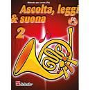 ASCOLTA LEGGI E SUONA VOL 2 CORNO + CD