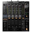 PIONEER DJM850 K BLACK MIXER 4 CANALI CON SCHEDA AUDIO 24-BIT NERO (disponibile)