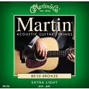 Martin M170 BRONZE 10-47 per ACUSTICA