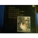 PABLO CASALS HAYDN Sinfonia 45 & 95